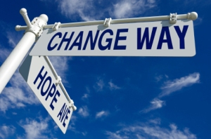 hope ave and change way