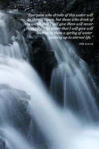 John 4:13-14